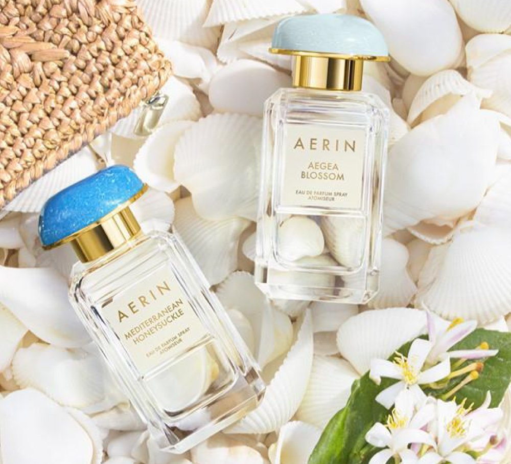 Aerin Lauder Orange Blossom Fragrance