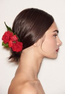 Look by Guido Palau of Redken