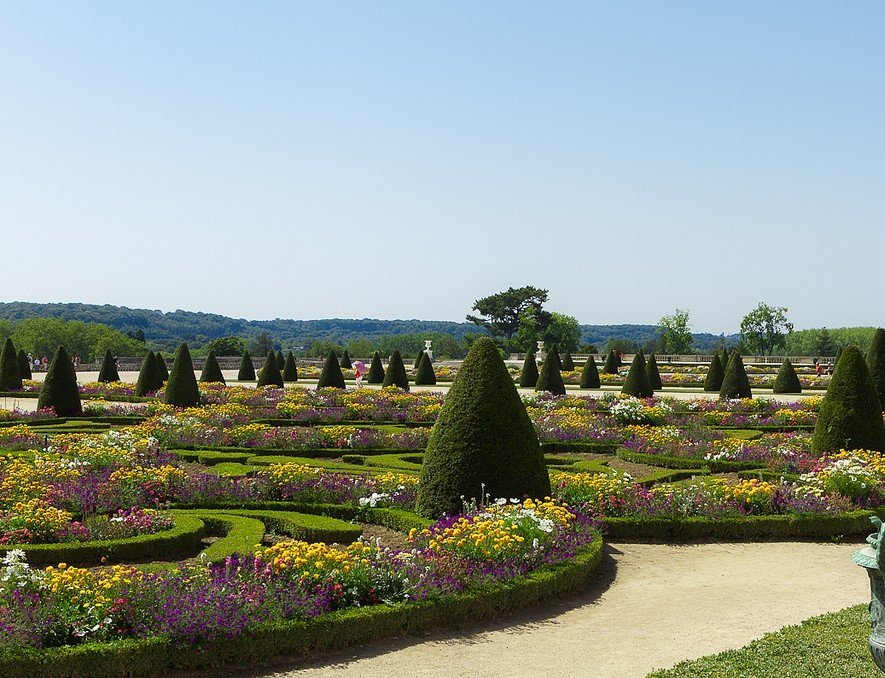 The Astounding Versailles In France
