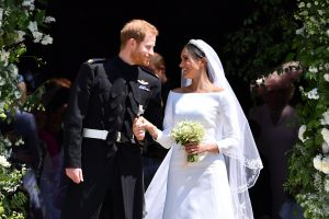 Meghan Markle's Royal Wedding