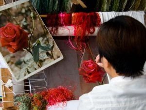 The Suzhou Embroidery Institute