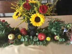 Sunflowers Carolyne Roehm Arrangement
