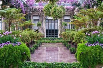 Longwood Gardens Kennett Square Pennsylvania