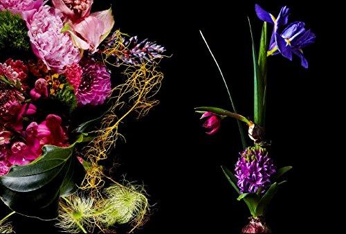Makoto Azuma floral art