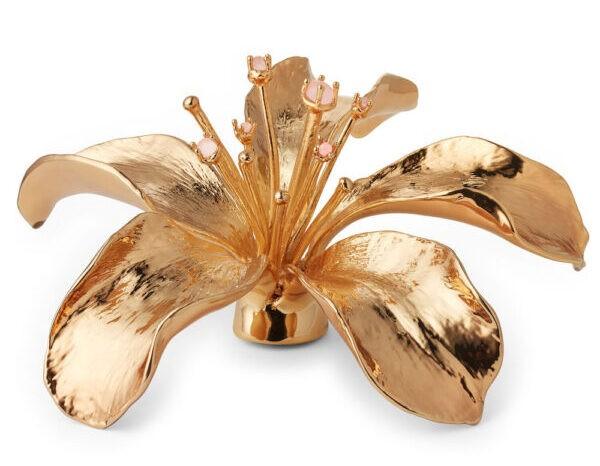 aerin bronze lily