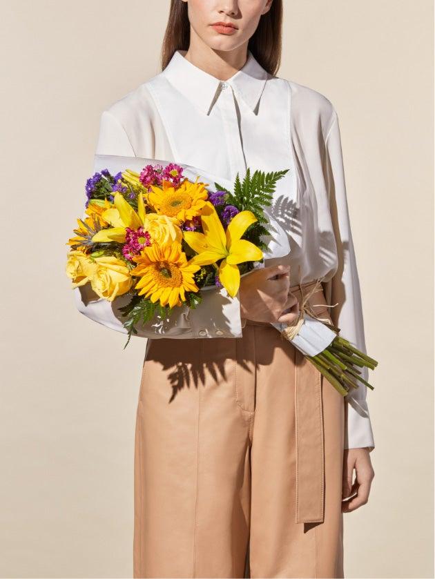 Jason Wu Floral bouquets