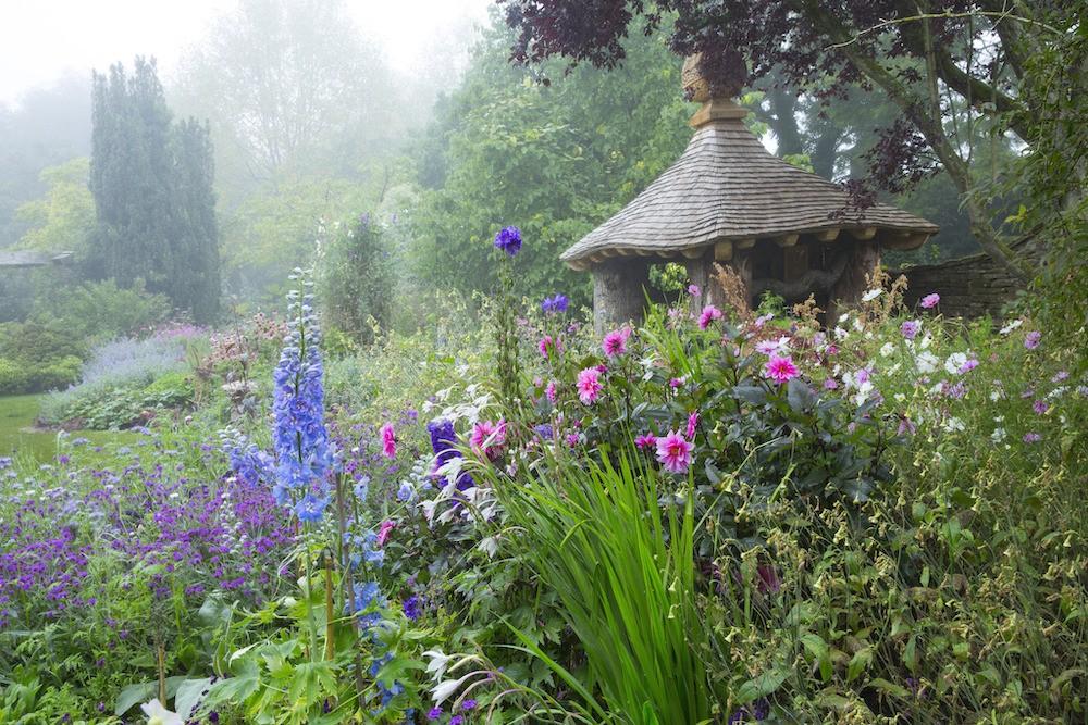 prince charles cottage garden highgrove